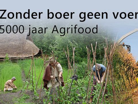 Zonder boer geen voer