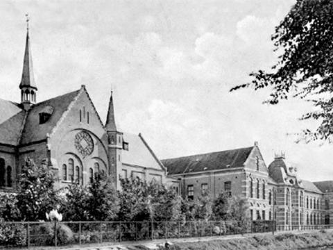 Kapel van het Hooghuis (Antoniusgesticht)