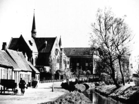 Kapel van het Hooghuis(Antoniusgesticht)